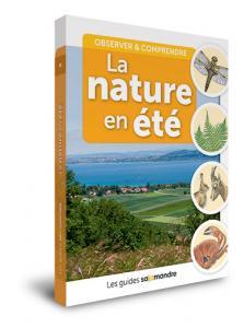 Guide Salamandre: La nature en été