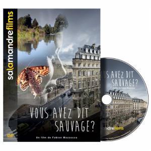DVD Vous avez dit sauvage ?