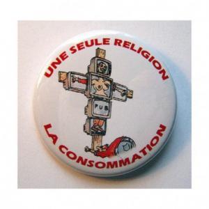 Magnet, une seule religion, la consommation