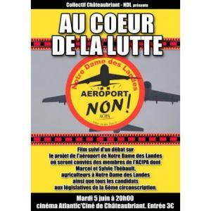 Au coeur de la lutte - Notre-Dame-des-Landes (DVD)