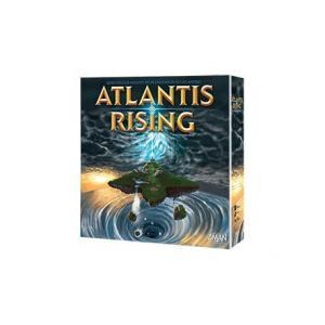 Atlantis Rising (jeu coopératif)