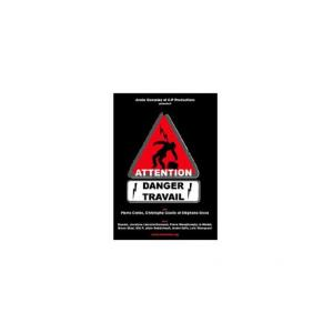 DVD Attention danger travail, Pierre Carles