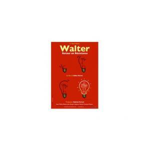 DVD Walter, retour en résistance