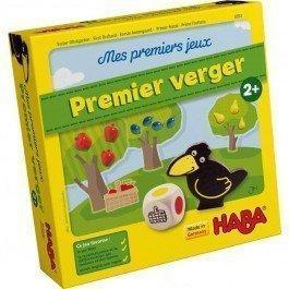 Mon premier jeu du Verger de Haba