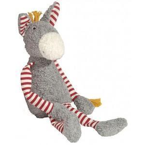 Doudou bio anne charly lana natural wear - doudous pour bébé