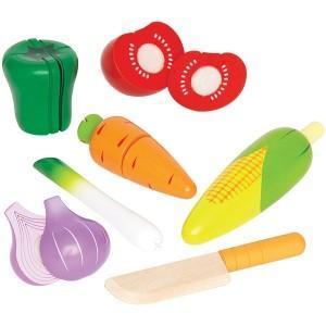 Dinette hape  aliments légumes du jardin - jouets bio