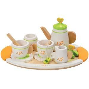 Dinette service à thé - jouets hape