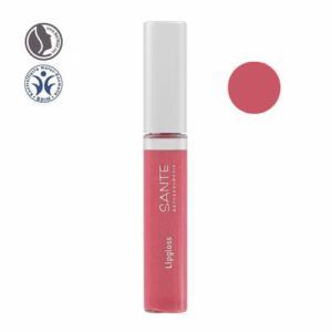 Gloss à lèvres bio n°03 Peach pink 8ml