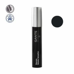 Mascara Volume Sensation Noir n°04 bio 13ml