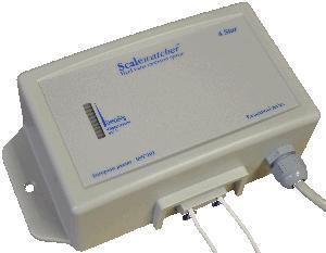 Scalewatcher star 4 - anti-tartre électromagnétique maison