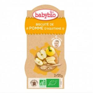 Bols Pomme Biscuit