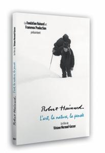 DVD Robert Hainard L'art, la nature, la pensée