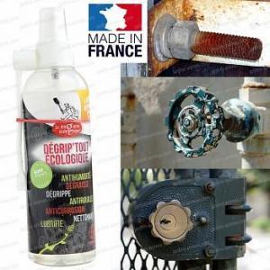Spray dégriptout écologique - dégrippant 200ml