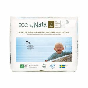 Culottes d'apprentissage Nature Babycare Taille 4
