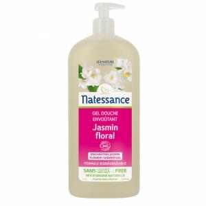 Gel douche Natessance Jasmin