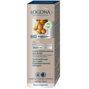 Crème nutrition intense âge-protection