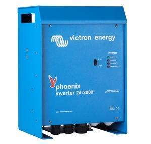 Convertisseur 230V 3000 VA (2500 watts) Pur Sinus VICTRON