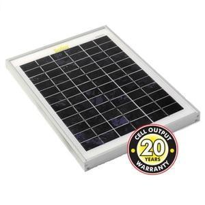Panneau solaire 10Wc Monocristallin Solar Technology