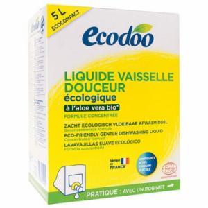 Liquide vaisselle 5 L ecopack