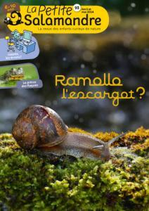 Ramollo l'escargot (N°93)
