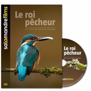 DVD Le roi pêcheur