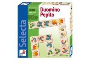 Domino P?pito et ses amis