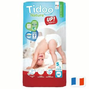 Culottes d'apprentissage Tidoo Taille 5