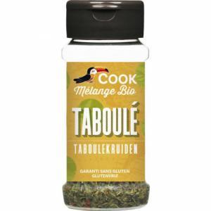 Mélange pour Taboulé Cook