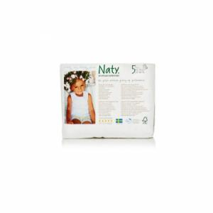 Culottes d'apprentissage Nature Babycare Taille 5