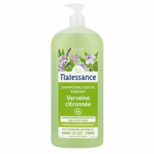 Shampooing Douche Verveine citronnée de provence