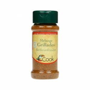 Mélange pour Grillades Cook