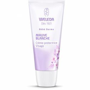 Crème pour le visage Bébé Derma Weleda