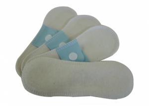 Lot de 4 Mini protège-slips Coton Bio