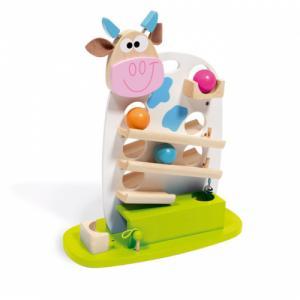 Circuit à balles Vache