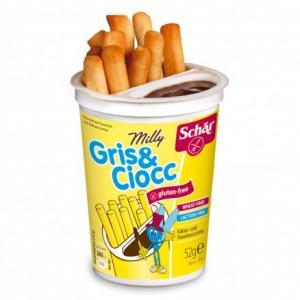 Gris - Ciocc