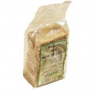 Biscuit noix de coco