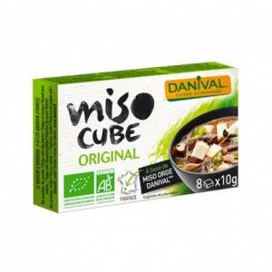 Miso cube