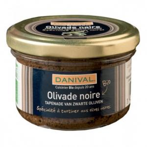 Olivade noire