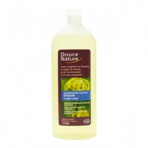 Shampooing douche Ylang Ylang