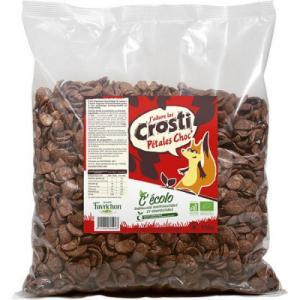 Crosti boules choco sans gluten