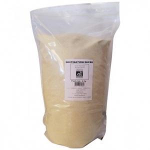 Sucre de canne blond 5 kg