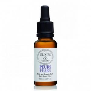Elixir Peurs