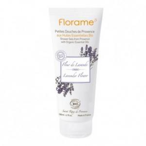Douche de Provence fleur de lavande