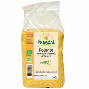 Polenta Semoule de maïs précuite