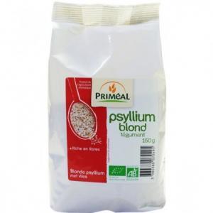 Psyllium blond en poudre