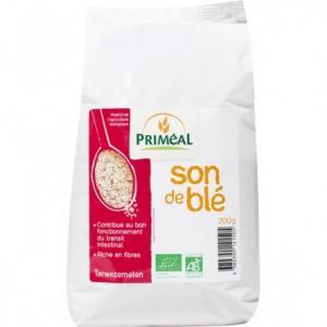 Son de blé Bio 200 g