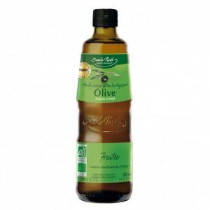 Huile d'olive fruitée 50 cl