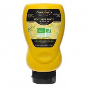 Moutarde forte flacon