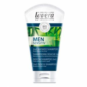 Shampoing douche 2 en 1 Men Sensitiv
