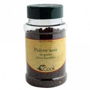 Poivre noir en grains 200 g